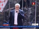 Валерий Меладзе собрал шеститысячный зал Летнего амфитеатра