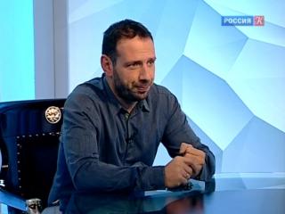 Борис Андрианов. Эфир от 16.11.2016 (Главная роль)