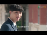 170501 EXO's Lay @ Operation Love Ep. 4