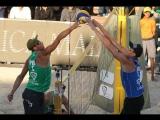 Пляжный волейбол. Мировой тур. Мировой тур. Квалификация. Женщины и Мужчины