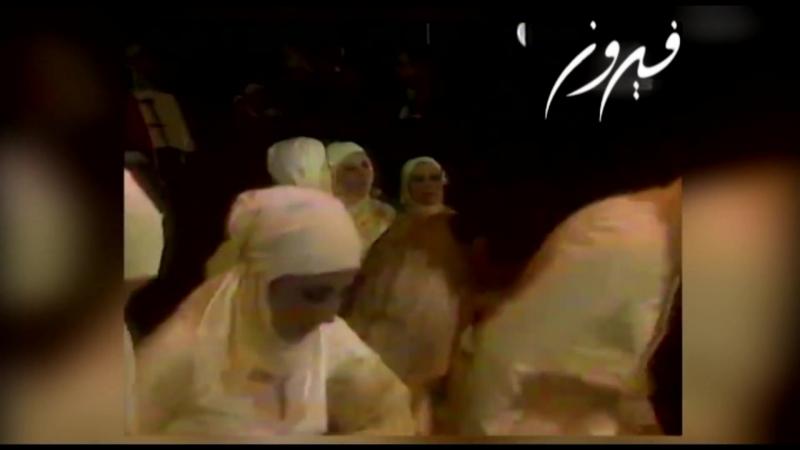 Fairuz Ya Markeb El Reeh