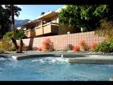 Жизнь американцев в Palm Springs, California