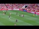 Emirates cup 2015. Покер Саного Бенфике