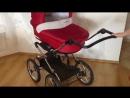 Navington Caravel - обзор коляски