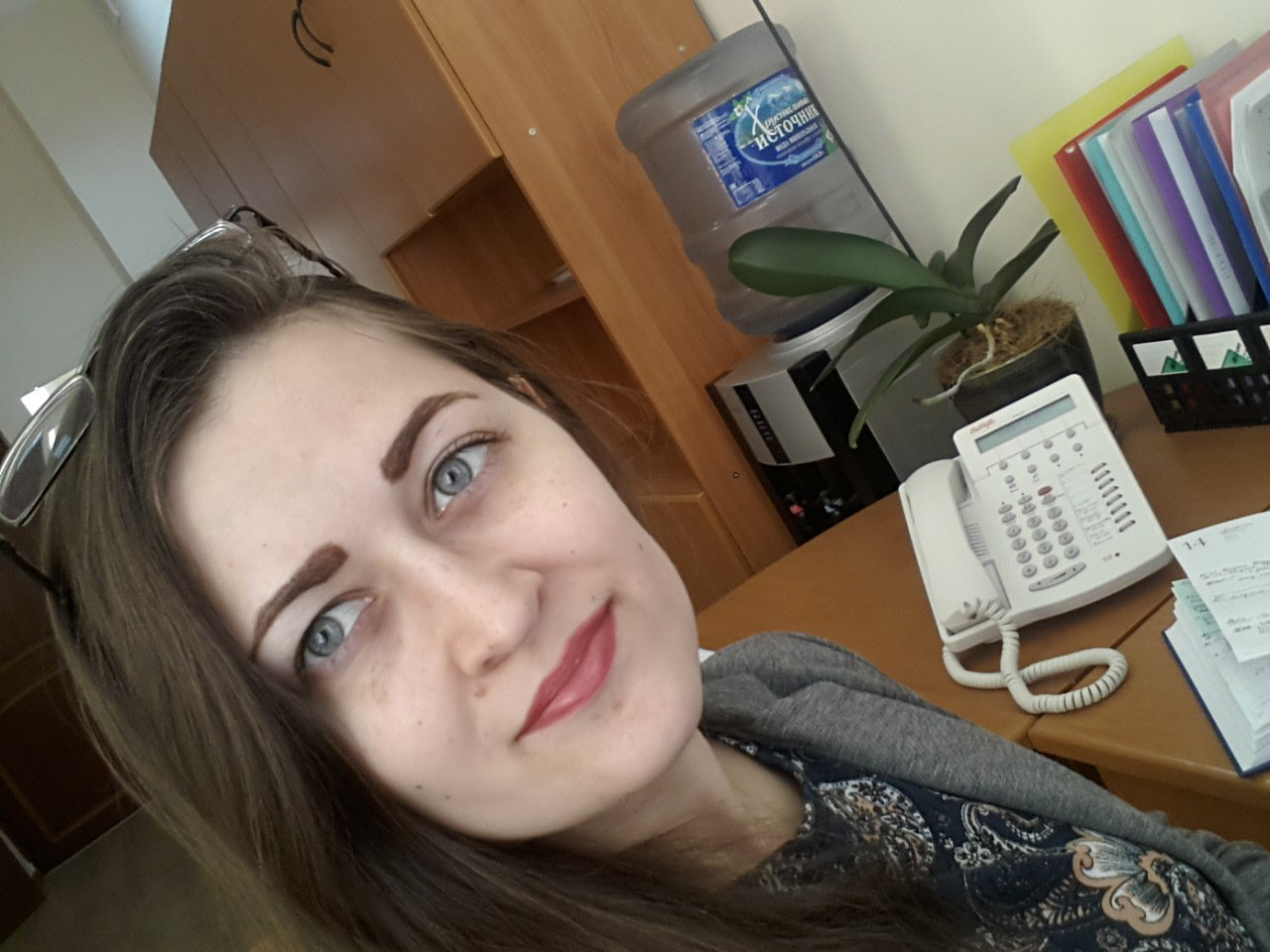 Анна Переверзева, Белгород - фото №8