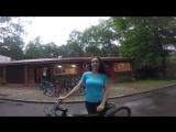 Научиться кататься на велосипеде просто!