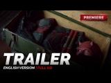 ENG | Трейлер №3: «Защитники» - 1 сезон / «The Defenders» - 1 season, 2017