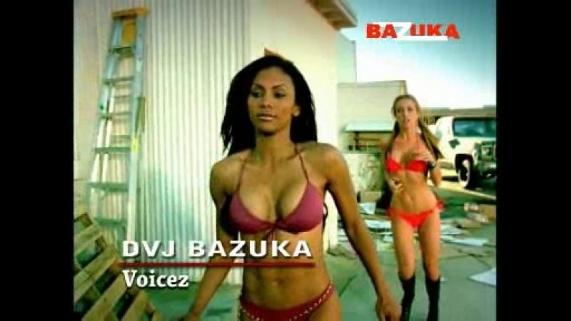 DVJ BAZUKA - Voicez