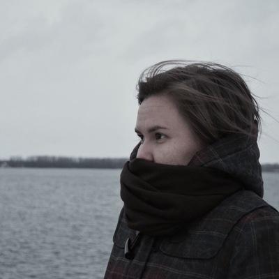 Настя Байбекова