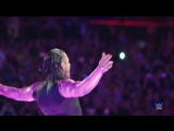 WWE Slow-Motion ~ The Hardy Boyz vs. Gallows &amp Anderson