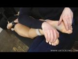 Tickling-Videos.com - UKTickling - Charley Atwell