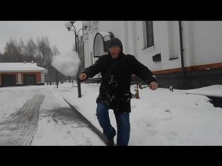 ВСЁ! ВидеоМИГ. Игорь Эпанаев. На подаче Таисия. Снимает Мария.