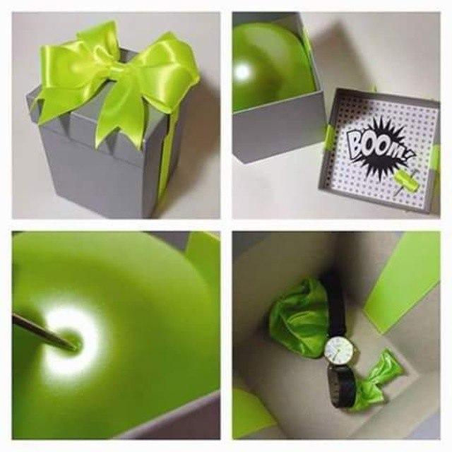 Идеи для подарка на день рождения подруге