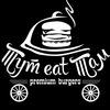 Tut eat Tam | premium burgers