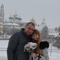 Анкета Оксана Костылева