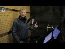 Голос сериала «Шерлок». Интервью с Александром Головчанским.