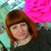 Анна Хехнёва