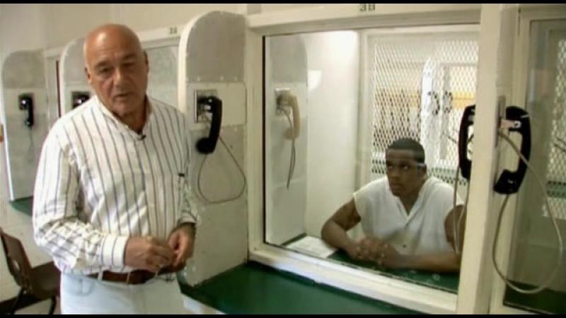 Одноэтажная Америка Ангола тюрьма 13 серия Путешествие Познера и Урганта по США