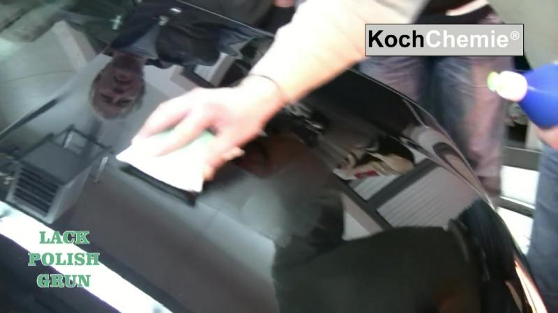Lack Polish GRUN от Koch Chemie защитная полироль