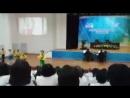 Кармакшы Конференция ашып бердик