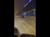 Просто 5 утра в Усть-Каменогорске.