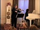 """2-й фрагмент концертно-познавательной программы для детей """"Танец: прошлое и настоящее"""""""