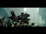 Transformers_Music_Video - Time To Start Action!