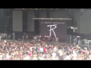 The Pretty Reckless - Going To Hell (FM99's Lunatic Luau)