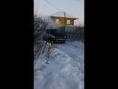 Тушкан по снегу Имитации блокировок рулят!