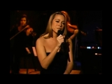 Mariah Carey - Petals &amp Rainbow Interlude (live at Rosie O'Donnell Show)