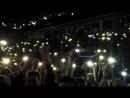 26.04.2017г. концерт ДДТ.г.Уфа. Уфа-арена.Было супер.