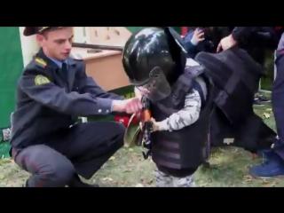 """""""Жизнь без ДТП"""" акция в Витебске"""