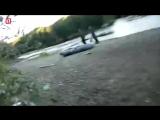 Ну а что такого? Традиционная русская забава - гонять медведей по лесу