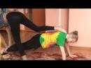 йога челендж - yoga challenge - с мартой🙈