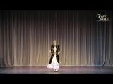 Музыка народная  Башкирский танец Гульзат  хореография Неля  Fire Ballet