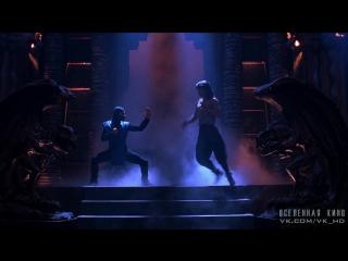 Смертельная битва (1995)