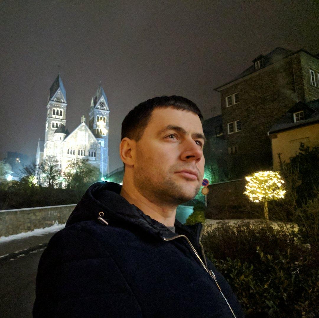 Павел Суханов - фото №13