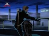 Человек паук 2 Сезон 10 Серия Бессмертный вампир