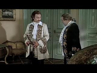 Тот самый Мюнхгаузен (1979) - комедия, реж. Марк Захаров   HD 1080