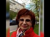 Роксана Бабаян с весенним приветствием к вам, друзья!