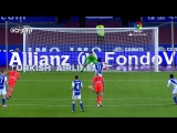 Diego Alves' penalty save against Deportivo his fifth of 2016/17