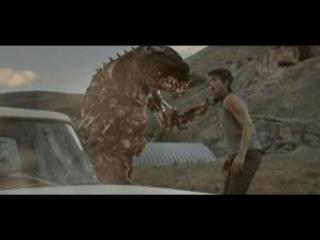 Жажда  (2015) трейлер