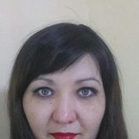 Наталья Дружинина