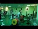Тяга с плинтов, 300кг на 3 повторения. deadlift тягасплинтов становаятяга пауэрлифтинг powerlifting sport спорт живисо