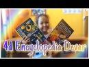 4D Энциклопедии Devar Kids / Космос / Динозавры