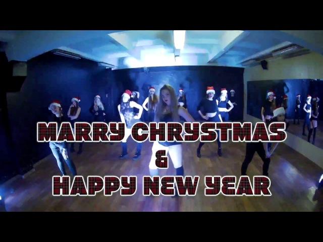 BABINA DANE TEAM / CHRISTMAS DANCEHALL / STARFACE - WINE UP high class riddim