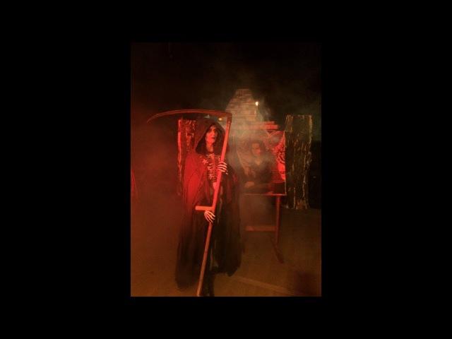 ЖИВЫЕ КАМНИ официальное видео ХУДОЖНИК 2017 * LIVING STONES new official video ARTIST 2017