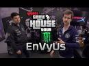 Team EnVyUs Office Tour – HyperX Gaming House Tour