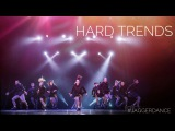 HARD TRENDS | JAGGER DANCE SHOW 2017 | DAYLIGHT