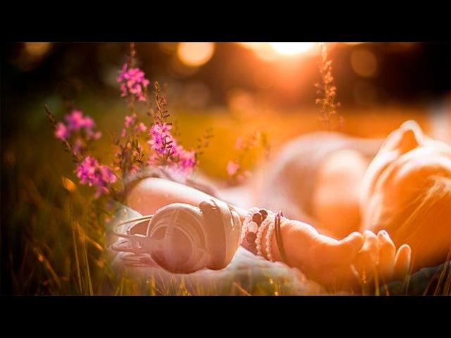 Лечащая музыка Музыка для сна и снятия стресса